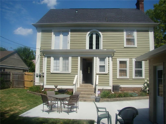 3554 Central Avenue Indianapolis IN 46205 | MLS 21479171 | photo 13