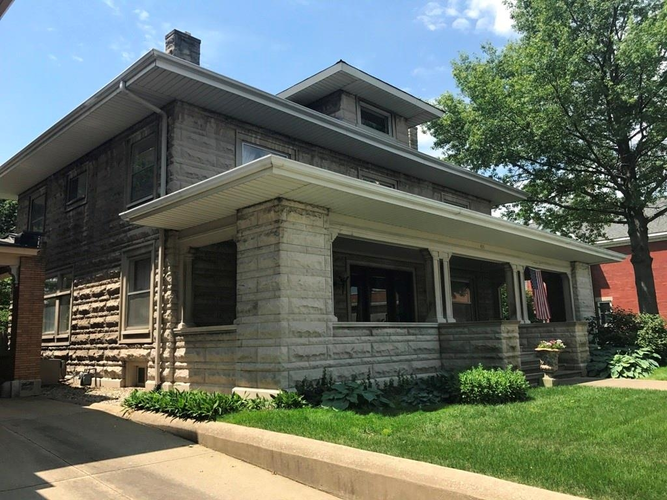 405 E Main Street Crawfordsville, IN 47933 | MLS 21491260 | photo 1
