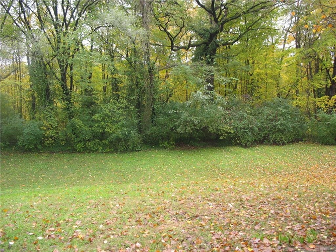 2050 Idlewood Drive Indianapolis IN 46240 | MLS 21523268 | photo 2