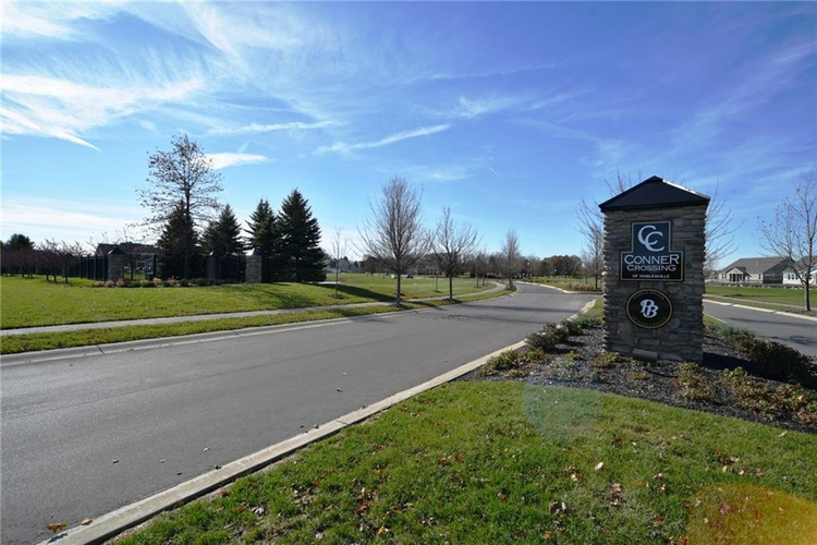 5510 COTTAGE GROVE Lane Noblesville, IN 46062 | MLS 21525377 | photo 3
