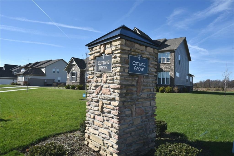 5510 COTTAGE GROVE Lane Noblesville, IN 46062 | MLS 21525377 | photo 7