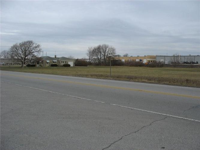 1570 E US HWY 136 Brownsburg IN 46112   MLS 21528495   photo 3