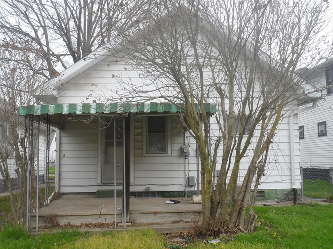 1415 W 34th Street Indianapolis, IN 46208 | MLS 21563508 | photo 10