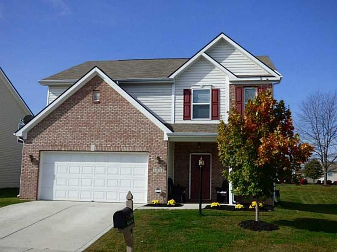 18831  Big Circle Drive Noblesville, IN 46062 | MLS 21321820