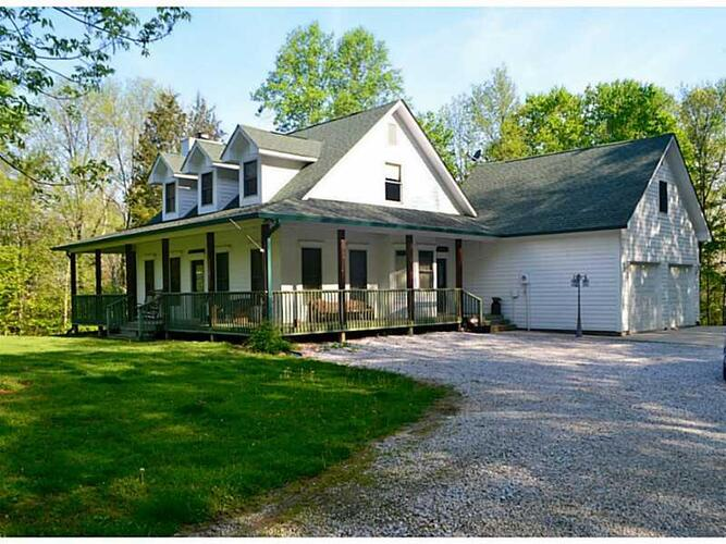 6456 State Road 142 Martinsville, IN 46151 | MLS 21352123 | photo 1