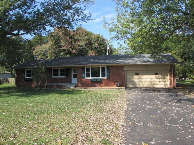 9360 N Old State Road 37 Martinsville, IN 46151 | MLS 21380384 | photo 1
