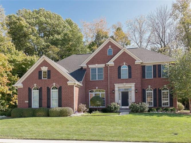 6931  Royal Oakland Drive Indianapolis, IN 46236   MLS 21382204