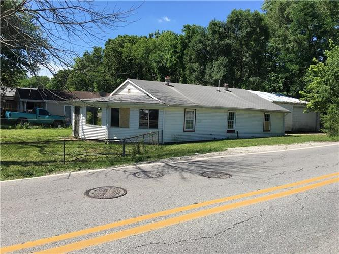 3002 S Rybolt Avenue Indianapolis, IN 46241   MLS 21430439