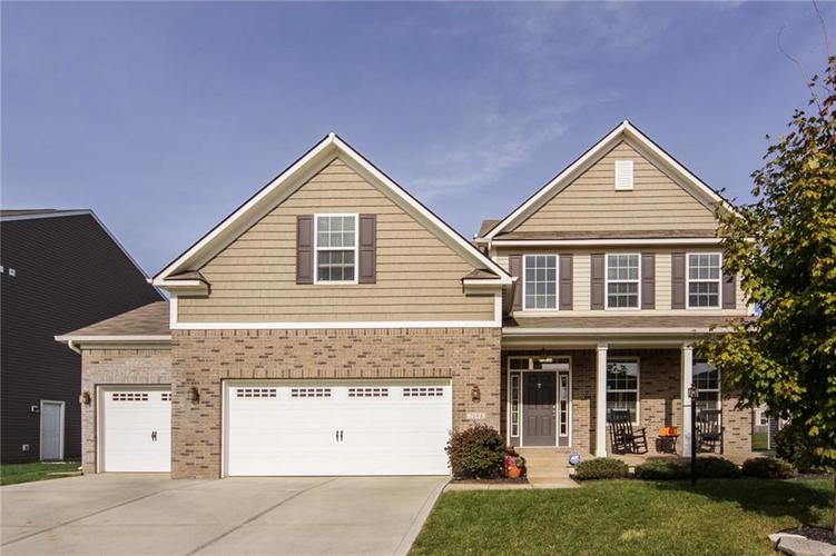 7684  Pacific Summit  Noblesville, IN 46062 | MLS 21448476