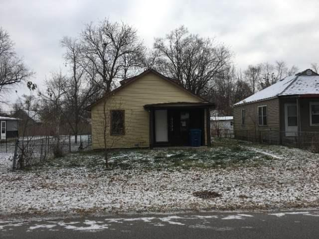 3333 S Rybolt Avenue Indianapolis, IN 46221   MLS 21456973