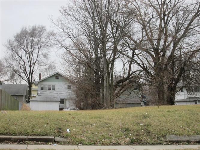 424 N Rural Street Indianapolis, IN 46201 | MLS 21463998 | photo 1