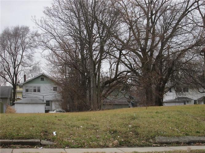 424 N Rural Street Indianapolis, IN 46201 | MLS 21463998 | photo 2