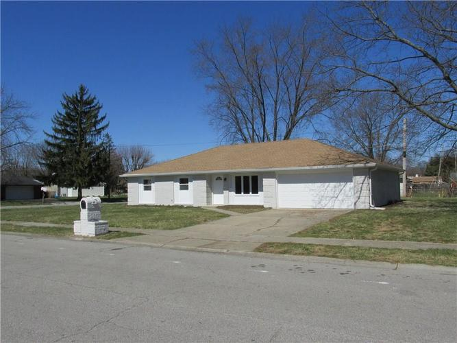 1028  ABERDEEN Drive Indianapolis, IN 46241 | MLS 21472953
