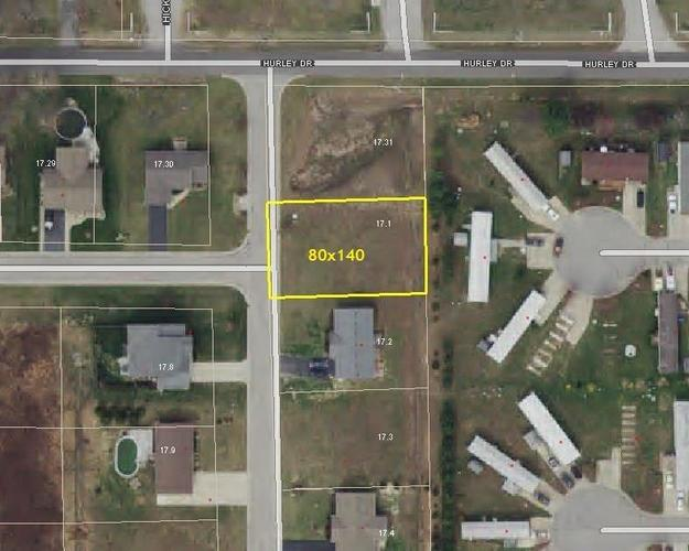 Lot 1 Brookwater Drive North Vernon, IN 47265 | MLS 21493694 | photo 1