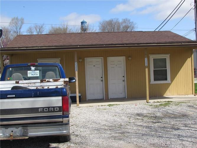2352 S State Road 67 Paragon, IN 46166   MLS 21506253   photo 18