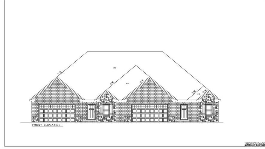 1153  Wyndham Way Greenwood, IN 46142 | MLS 21510946