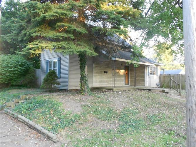 1389 Cottage Avenue Middletown, IN 47356 | MLS 21514455 | photo 1