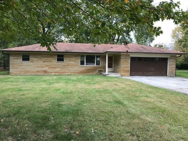 1414  Berry Road Greenwood, IN 46143 | MLS 21523274