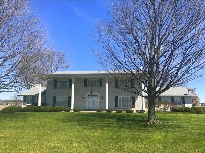 5151 S Franklin Road Indianapolis, IN 46239 | MLS 21524735