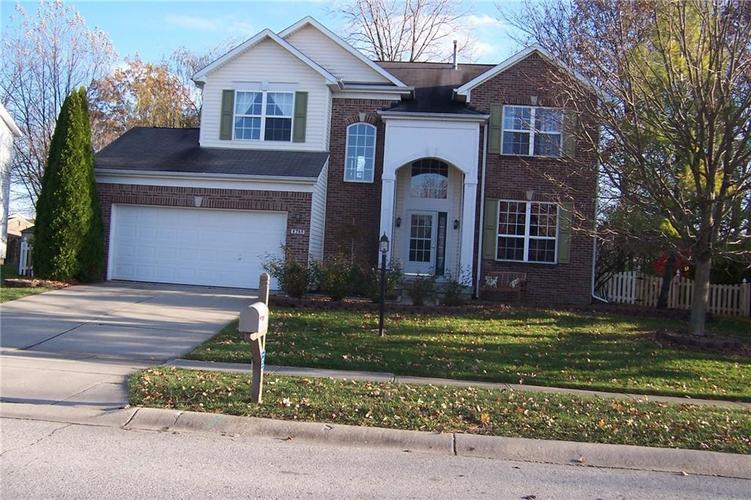 8785  Providence Drive Fishers, IN 46038   MLS 21525746