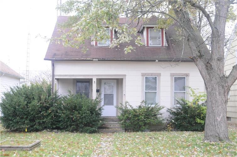 112 N 18th Street Richmond, IN 47374 | MLS 21527559