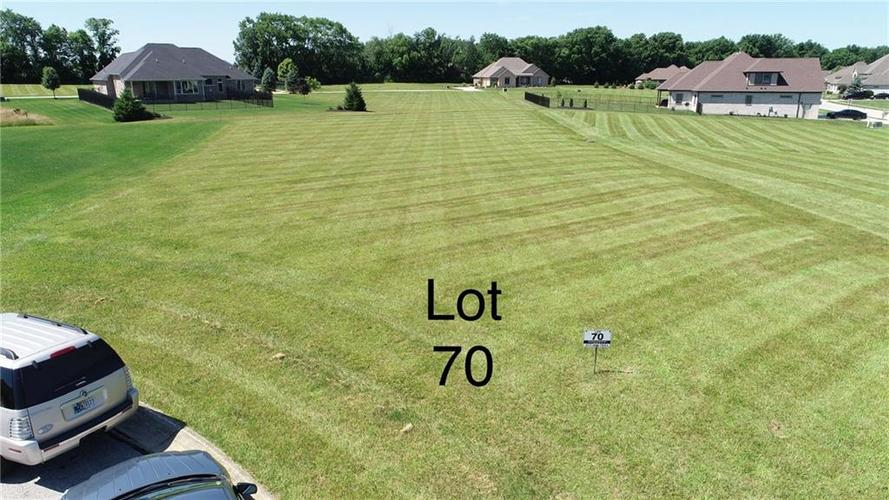 LOT  70  WEXFORD  Danville, IN 46122 | MLS 21528684