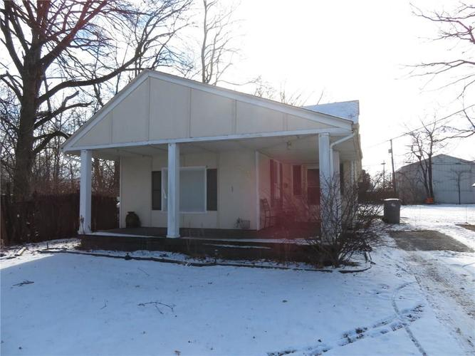 5535  Greenfield Avenue Indianapolis, IN 46219 | MLS 21529697