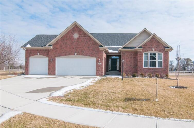 2474 Bridle Way Shelbyville, IN 46176 Photo 1