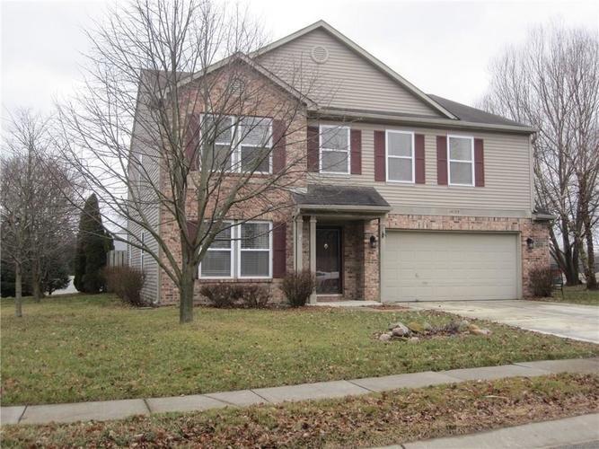 14723  Redcliff Drive Noblesville, IN 46062   MLS 21544820