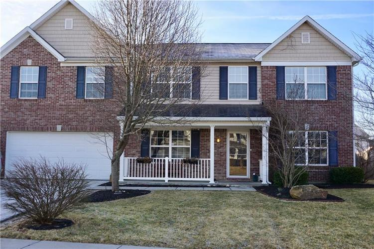 10905  Middlebrook Lane Indianapolis, IN 46229   MLS 21546333