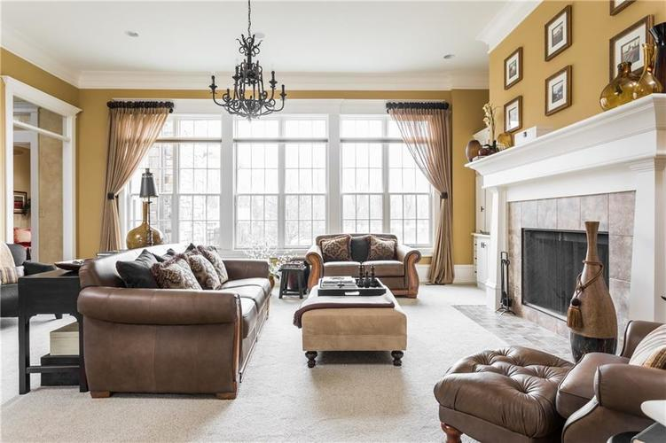 7490 Hunt Country Lane Zionsville, IN 46077 | MLS 21548067 | photo 20