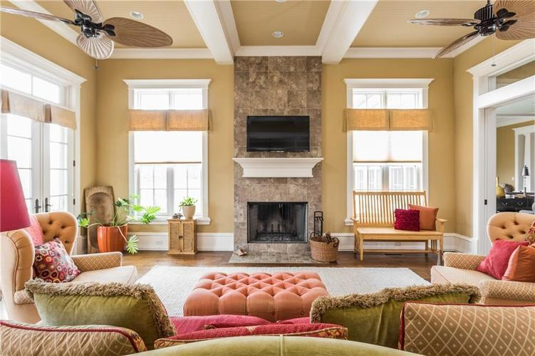 7490 Hunt Country Lane Zionsville, IN 46077 | MLS 21548067 | photo 22