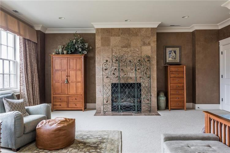 7490 Hunt Country Lane Zionsville, IN 46077 | MLS 21548067 | photo 33