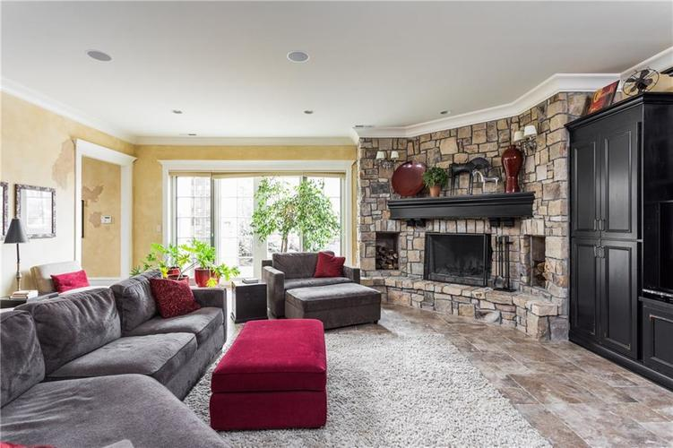 7490 Hunt Country Lane Zionsville, IN 46077 | MLS 21548067 | photo 41
