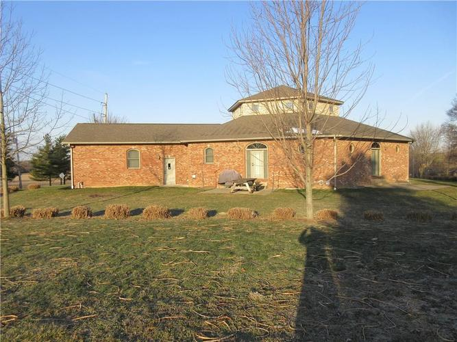122 Mckay Road Shelbyville, IN 46176 Photo 28