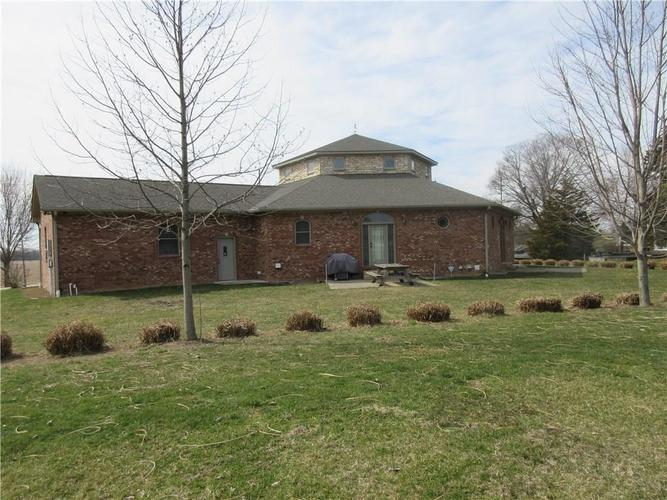 122 Mckay Road Shelbyville, IN 46176 Photo 4
