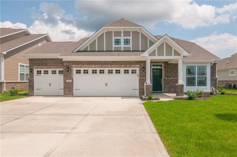 10451  Oxer Drive Fishers, IN 46040   MLS 21558022