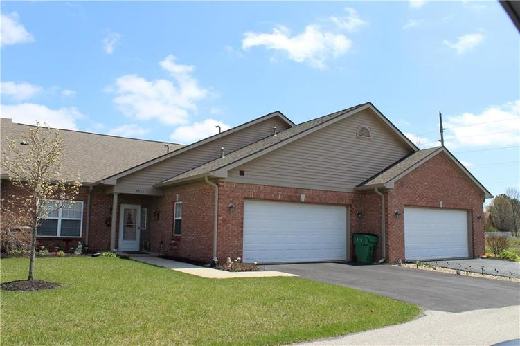 4313  Washington Boulevard Plainfield, IN 46168 | MLS 21558858