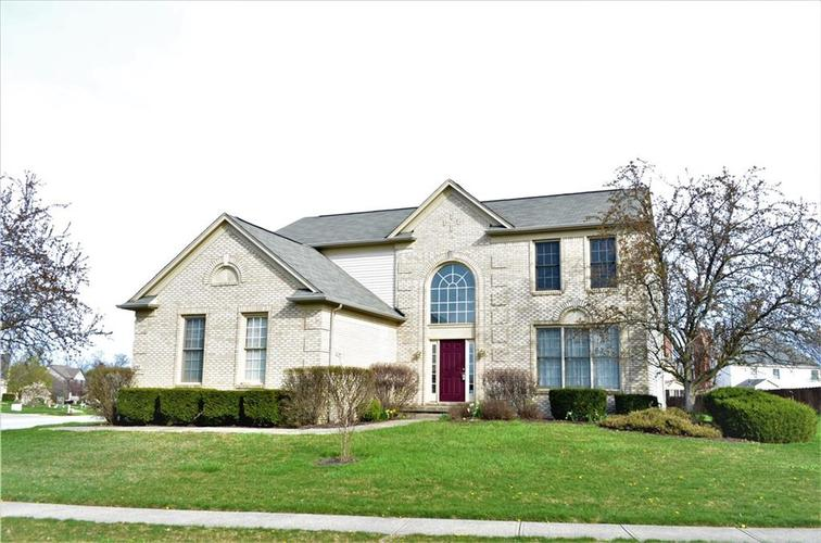 6267 Glenhaven Court Indianapolis, IN 46236 | MLS 21559488 | photo 1