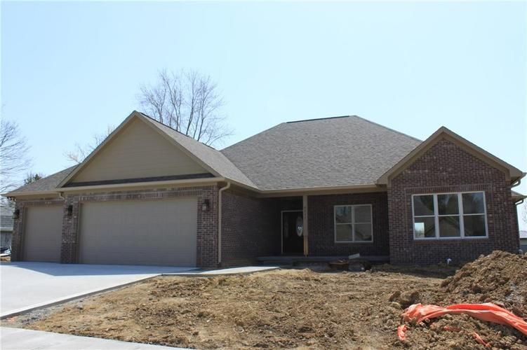 8211 Spring Valley Drive Plainfield, IN 46168 Photo 2