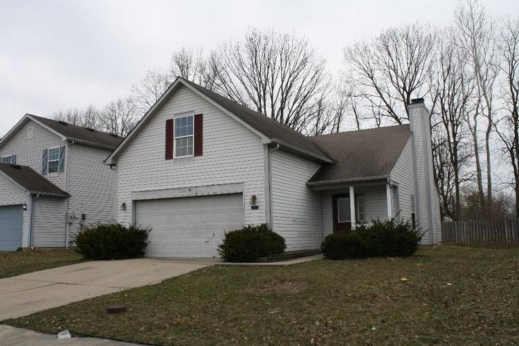 2314  Majestic Prince Drive Indianapolis, IN 46234 | MLS 21559990