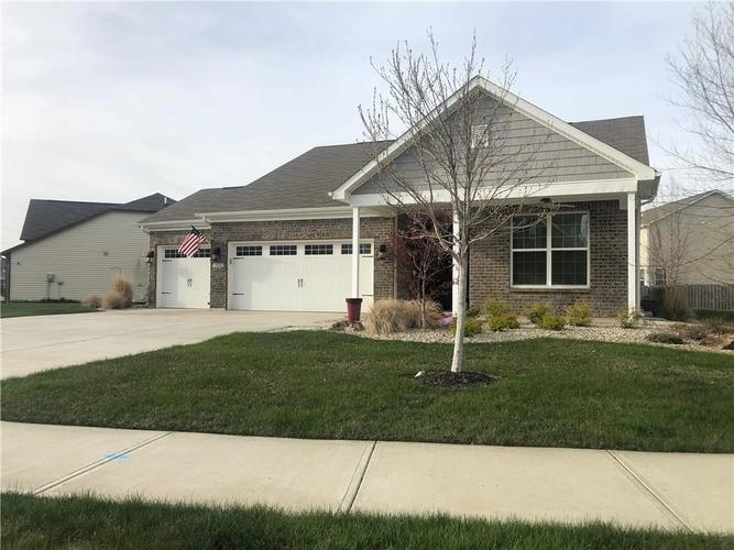 4624  Muscatine Way Westfield, IN 46062 | MLS 21563239
