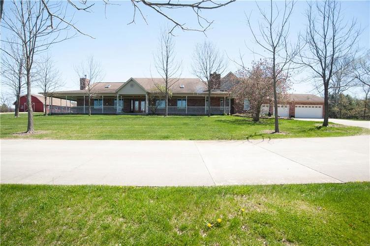 10005 Judson Drive Mooresville, IN 46158 Photo 4