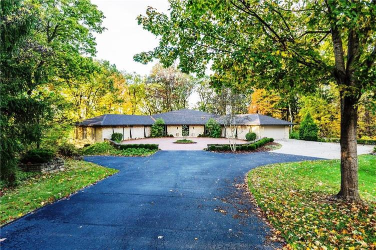 4800  Buttonwood Crescent Indianapolis, IN 46228 | MLS 21563641