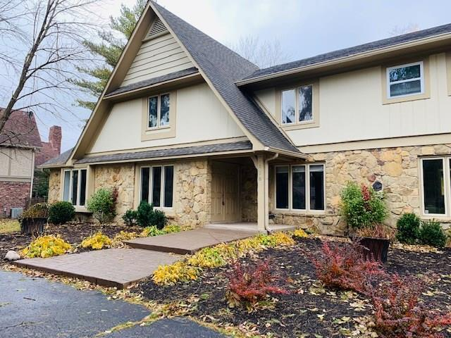 7018  Andre Drive Indianapolis, IN 46278 | MLS 21565476
