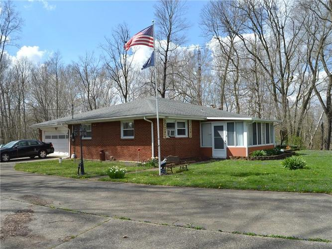 14013 Wild Cherry Lane Daleville, IN 47334 Photo 1