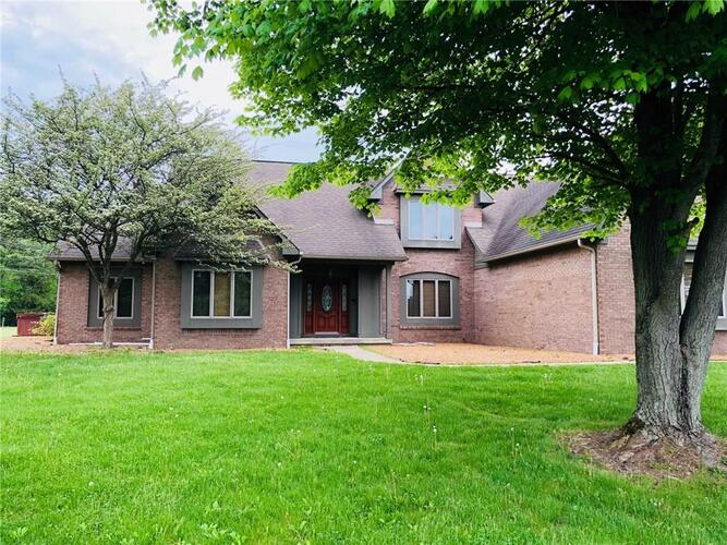 11025  Mallard Court Indianapolis, IN 46278 | MLS 21565769