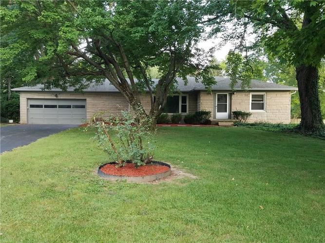 6336  Allisonville Road Indianapolis, IN 46220 | MLS 21567646