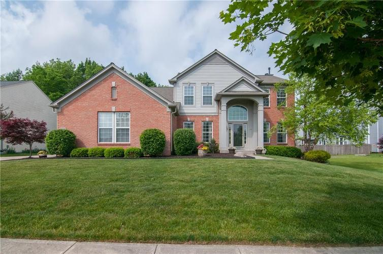 19055  Edwards Grove Drive Noblesville, IN 46062 | MLS 21568024