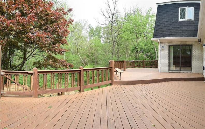 4060 CROOKED CREEK OVERLOOK Street Indianapolis, IN 46228 Photo 29